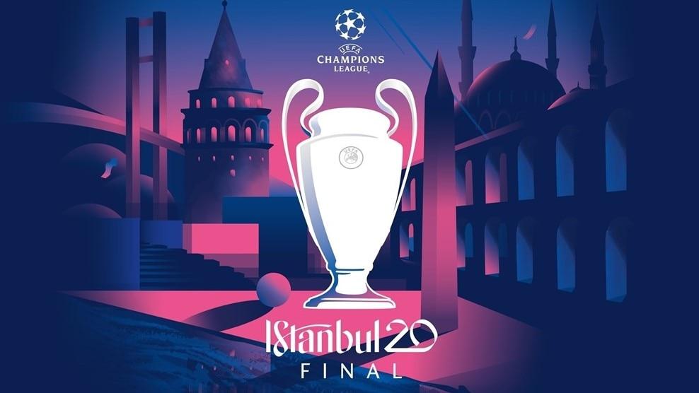 Champions League Finale Tv Гјbertragung