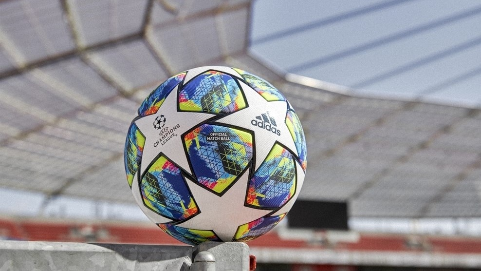adidas reveals official ball for 2019/20 UEFA Champions League group stage  | Inside UEFA | UEFA.com