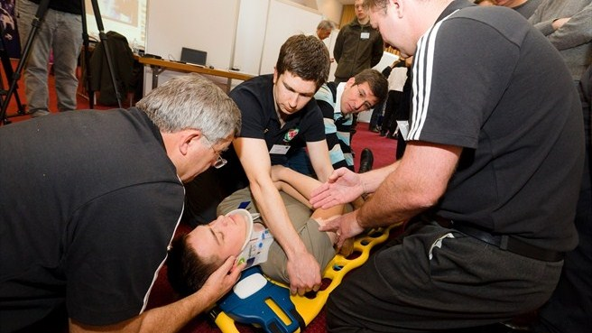 UEFA Football Doctor Education Programme