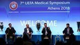 Athens medical symposium