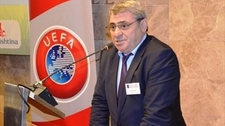 European football mourns Football Federation of Kosovo president Fadil Vokrri