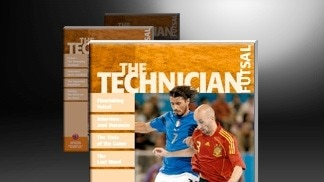 The Futsal Technician