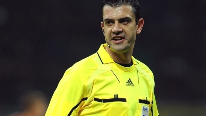 Kassai to referee UEFA Champions League final