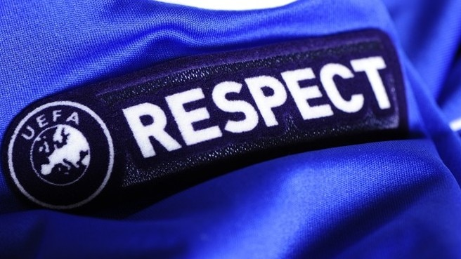 Norway leads interim Respect Fair Play rankings