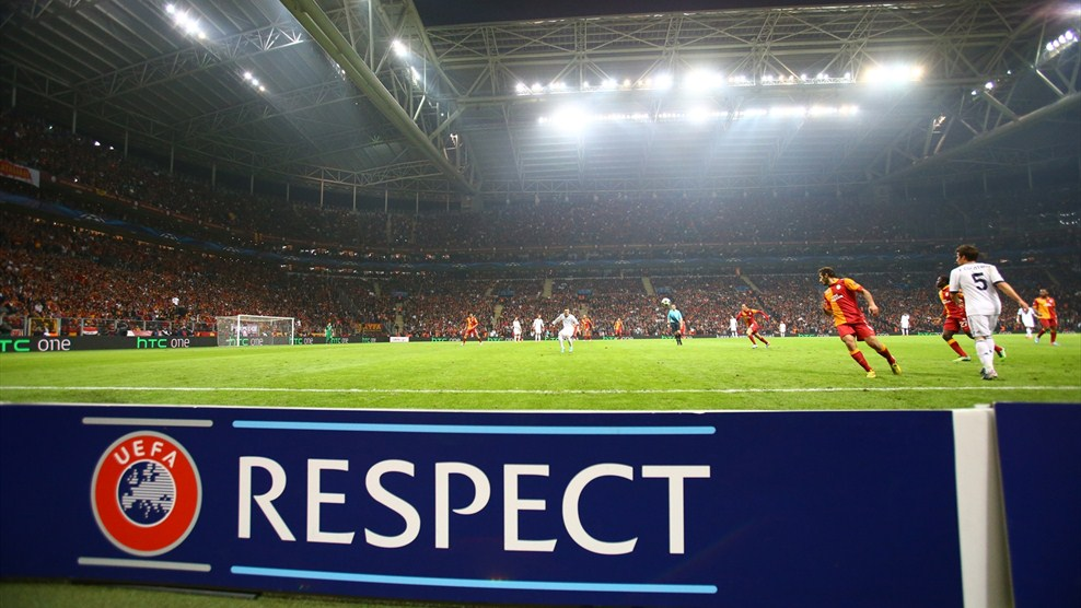 New Respect Fair Play Reward Criteria Uefa Com