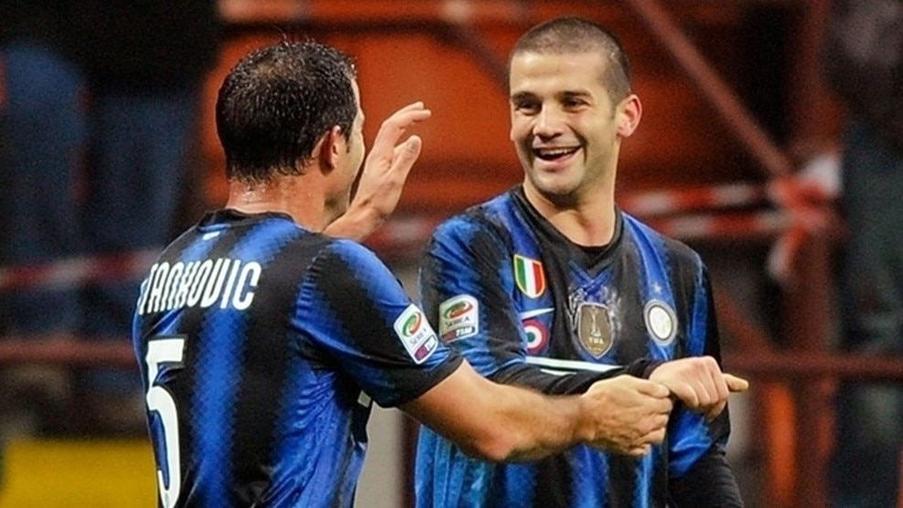 Chivu learns in uefa technical role uefa thecheapjerseys Image collections