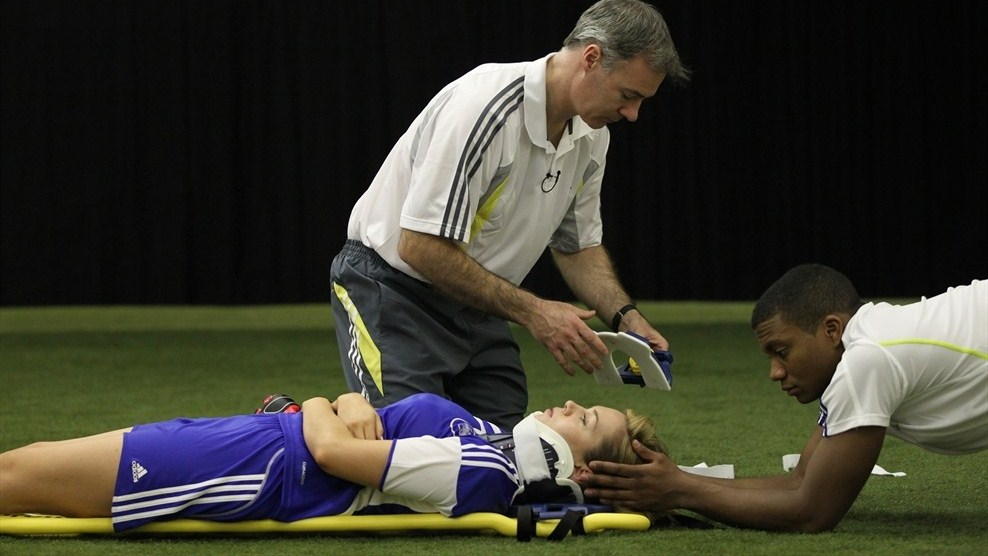 Football Doctor Education Programme To Launch Uefa