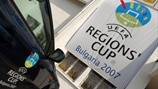 Regions Cup I: Against all odds