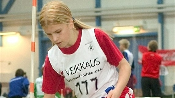 Finland youth skills contest