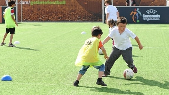 FA hopes to inspire youth