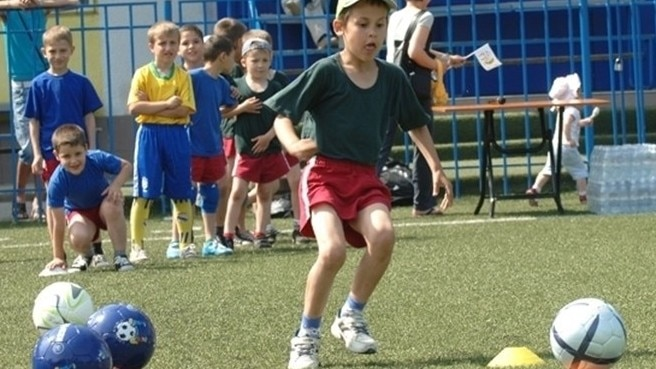 Memorable week for grassroots in Moldova