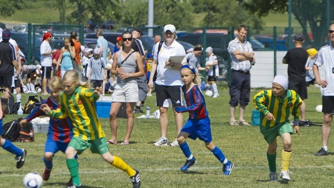 2012 UEFA Grassroots Day Awards announced