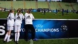 Young Champions shine in Munich
