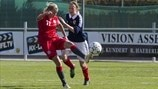 Wales hope for 2013 women's boost