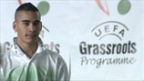 UEFA Grassroots Day Awards – Best Project