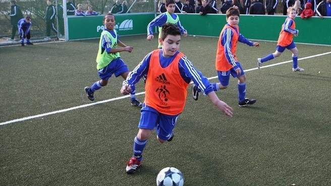 Mini-pitch focus in Germany