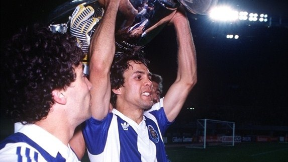 Madjer's magic moment
