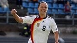 Grings heads Germany to glory
