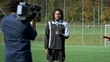 Karembeu on short passing 2