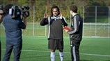 Karembeu's guide to the defensive midfielder