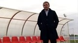 Making of Gheorghe Hagi