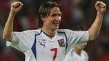 The making of Vladimir Šmicer