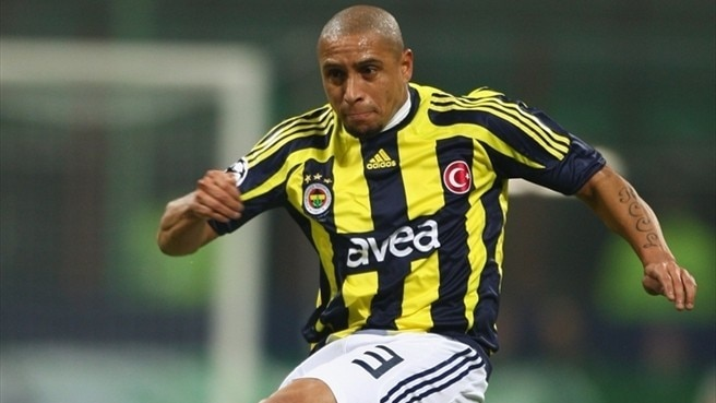Anzhi adventure excites Roberto Carlos