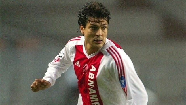 How practice made perfect for Litmanen