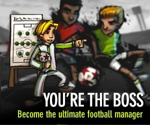 You're the boss EN - 300x250