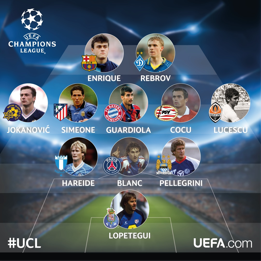 champions league - photo #12